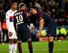 Cavani từ chối nhận tiền để nhường Neymar