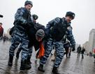 Nga bắt giữ 3 chuyên gia an ninh mạng vì tội phản quốc