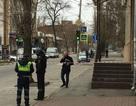 Nổ gần trường học ở Nga, 1 người bị thương