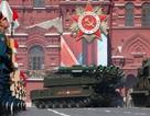Rầm rộ diễu binh trên khắp nước Nga kỷ niệm Ngày Chiến Thắng