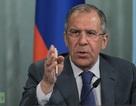 Nga cảnh báo trả đũa ngay khi Ngoại trưởng trở về từ Mỹ
