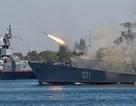 Nga trang bị rocket phá hủy đội hình tàu ngầm phương Tây
