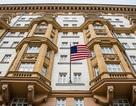 Mỹ đình chỉ cấp thị thực không định cư cho công dân Nga