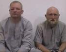 IS tung video bắt giữ 2 binh sĩ Nga