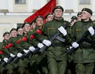 """Tổng thống Putin tính tuyển """"ngoại binh"""" cho quân đội Nga"""