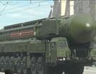 Nga sắp thử siêu tên lửa có khả năng xuyên thủng lá chắn Mỹ