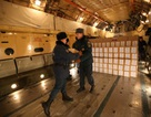 Máy bay Nga chuyển 40 tấn hàng cứu trợ bão lũ cho Việt Nam