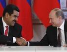 Nga, Trung Quốc giúp Venezuela thoát vỡ nợ