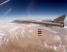 Phi đội oanh tạc cơ Tu-22M3 của Nga giáng sấm sét IS ở Syria