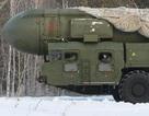 """Cận cảnh lực lượng tên lửa """"độc nhất vô nhị"""" của Nga"""