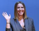 Chân dung nữ MC xinh đẹp tranh cử tổng thống Nga