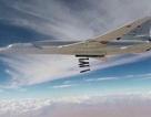 """6 máy bay ném bom Nga dội """"mưa hỏa lực"""" tiêu diệt IS tại Syria"""