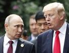 Mỹ đặt điều kiện dỡ bỏ trừng phạt Nga