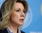 Nga nói thẳng nguồn gốc vũ khí hóa học ở Syria