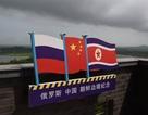 Triều Tiên ca ngợi quan hệ hữu nghị với Nga giữa lúc căng thẳng với Trung Quốc