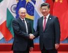 """Chuyên gia: """"Chất xúc tác"""" Mỹ có thể đẩy Trung Quốc xích lại gần Nga"""