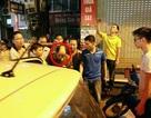 Hà Nội: Khởi tố kẻ đâm người rồi cầm dao, xăng cố thủ trong nhà