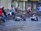 TPHCM chi 250 tỷ đồng chống ngập cho đường Huỳnh Tấn Phát