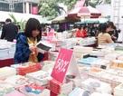 40.000 đầu sách được giảm giá ở Ngày Sách Việt Nam lần thứ 4