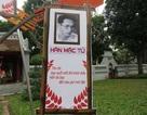 Nhà thơ Hữu Thỉnh lên tiếng về nhầm ảnh, sai thơ trong Ngày thơ Việt Nam
