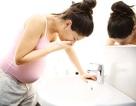 Cách khắc phục những triệu chứng nghén khủng khiếp của các bà bầu