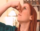 Bí quyết khắc phục nghẹt mũi hiệu quả