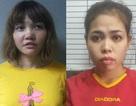 Malaysia nói hai nữ nghi phạm vụ ông Kim Jong-nam không phơi nhiễm chất độc VX