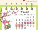 Bộ LĐ-TB&XH công bố lịch nghỉ các ngày Lễ, Tết trong năm 2018