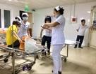 Hàng chục công nhân nghi ngộ độc sau khi ăn mì gói nấu