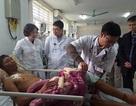 Vụ ngộ độc sau cỗ đám ma: Nạn nhân thứ 8 tử vong tại nhà