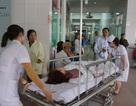 Vụ hàng loạt công nhân nhập viện: Xác định nguồn ngộ độc rất khó khăn!