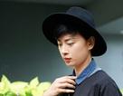 Ngô Thanh Vân tóc tém cá tính trên phim trường