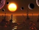 Người ngoài hành tinh đang sống bên dưới lớp băng của các thế giới nước?