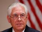 Ngoại trưởng Mỹ: Tấn công Syria là lời cảnh báo Triều Tiên
