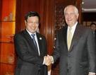 Ngoại trưởng Mỹ: Chuyến thăm Việt Nam của Tổng thống Trump có ý nghĩa quan trọng