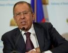 Ngoại trưởng Nga bác tin trao đổi với ông Trump việc sa thải giám đốc FBI