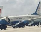 Ngoại trưởng Mỹ Rex Tillerson đã tới Đà Nẵng