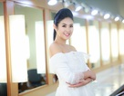 """Hoa hậu Ngọc Hân: """"Khi nào tôi cưới sẽ công khai chứ không giấu diếm"""""""
