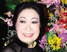 NSƯT Ngọc Hương đang nguy kịch vì ung thư gan giai đoạn cuối