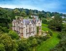 """Lâu đài """"bí ẩn"""" nhất nước Anh được rao bán với giá sốc"""