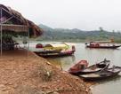 Bến thuyền không phép phục vụ khách du lịch trong lòng hồ thủy lợi