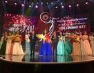Nguyễn Thị Hồng Ngọc đăng quang Người đẹp Kinh Bắc 2017