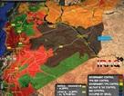 Nga khắc chế đòn độc của người Kurd