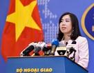 Bộ Ngoại giao nói về việc thủy thủ Việt Nam bị Indonesia phạt tù
