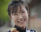 """Ngắm """"nụ cười"""" của người dân Triều Tiên"""