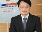 Vợ ông Nguyễn Đức Hưởng đăng ký mua 1 triệu cổ phiếu LienVietPostBank