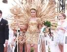 Người đẹp Nguyễn Thị Thành đoạt giải Á hậu 2 sau tuyên bố giải nghệ
