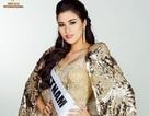 Người đẹp Nguyễn Thị Thành đăng quang Á hậu 3 Miss Eco International 2017