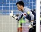 Bóng đá Việt Nam và những thất bại từ sai lầm của thủ môn