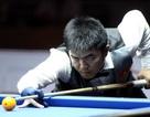 Nguyễn Quốc Nguyện giành HCV Billiards Carom ba băng châu Á 2017